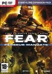 F.E.A.R. Perseus Mandate - Boxshot