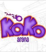 KoKo Arena - Boxshot