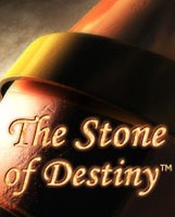 Stone of Destiny - Boxshot