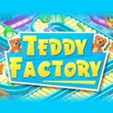Teddy Factory - Boxshot