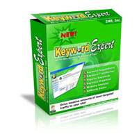 Keyword Expert - Boxshot