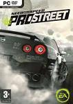 Need for Speed ProStreet - Boxshot