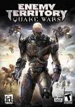 Enemy Territory: Quake Wars - Boxshot