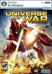 Universe at War: Earth Assault - Boxshot
