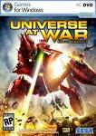 Universe at War: Earth Assault - Boxshot