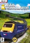 Rail Simulator - Boxshot