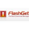 FlashGet - Boxshot