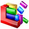 Auslogics Disk Defrag - Boxshot