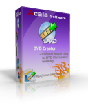 Acala DVD Creator - Boxshot