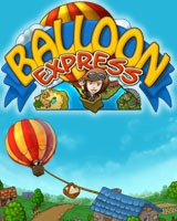Balloon Express - Boxshot