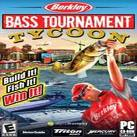 Bass Tournament Tycoon - Boxshot