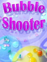 Bubble Shooter Deluxe - Boxshot
