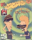 Beavis & Butthead in Virtual Stupidity - Boxshot