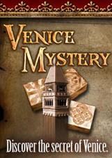Venice Mystery - Boxshot