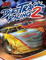 Dirt Track Racing 2 - Boxshot