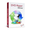Xilisoft DVD Ripper Ultimate - Boxshot