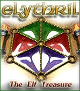 Elythril: The Elf Treasure - Boxshot
