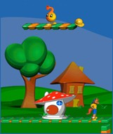 Foxy Jumper 2 - Boxshot