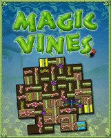 Magic Vines - Boxshot