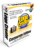 The Logo Creator - Boxshot