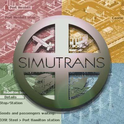 Simutrans - Boxshot