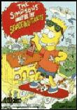 The Simpsons Bart VS Space Mutants - Boxshot