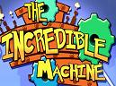 The Incredible Machine - Boxshot