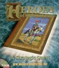 Heroes of Might and Magic - Boxshot