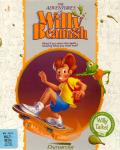 The Adventures of Willy Beamish - Boxshot