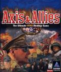 Axis & Allies - Boxshot