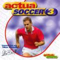 Actua Soccer - Boxshot