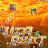 Ultra Assault - Boxshot