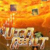 Ultra Assault - Boxshot