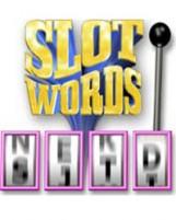SlotWords - Boxshot