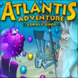 Atlantis Adventure - Boxshot