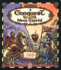 Conquest of the New World - Boxshot