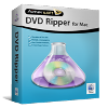 Aimersoft DVD Ripper for Mac - Boxshot