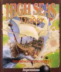 High Seas Trader - Boxshot