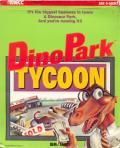 DinoPark Tycoon - Boxshot