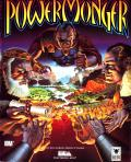 Powermonger - Boxshot