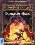 Dungeon Hack - Boxshot