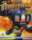 Atomic Bomberman - Boxshot