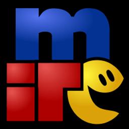 mIRC - Boxshot