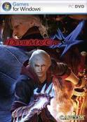 Devil May Cry 4 - Boxshot