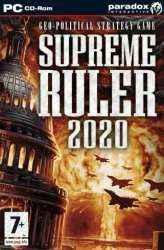 Supreme Ruler 2020 - Boxshot