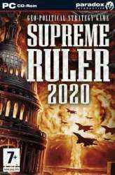 Supreme Ruler 2020 - Boxshot