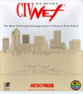 Sid Meier\'s CivNet - Boxshot
