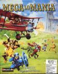 Mega lo Mania - Boxshot