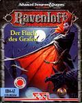Ravenloft - Strahd\'s Possession - Boxshot