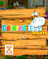 Color Eggs - Boxshot